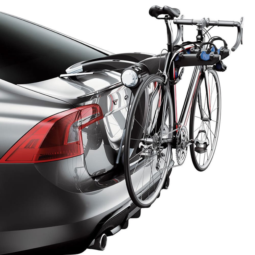 THULE Raceway Rear-Door Mounted Bike Carrier - NO COLOR