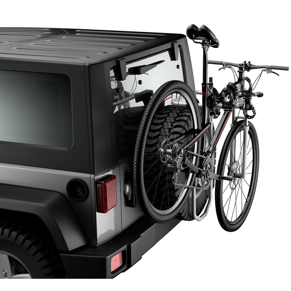 THULE 963PRO Spare Me 2 Bike Carrier - NO COLOR