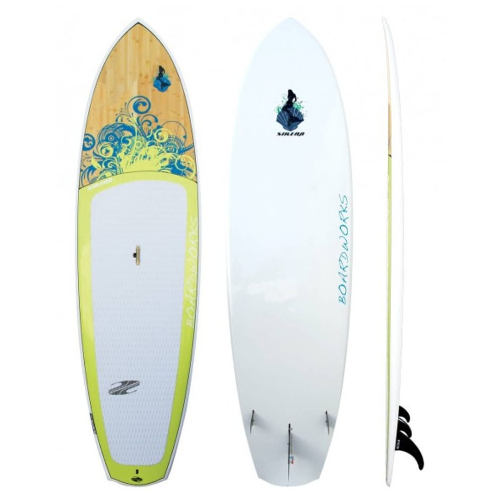 "BOARDWORKS Sirena Paddleboard, 10' 4"" - NO COLOR"