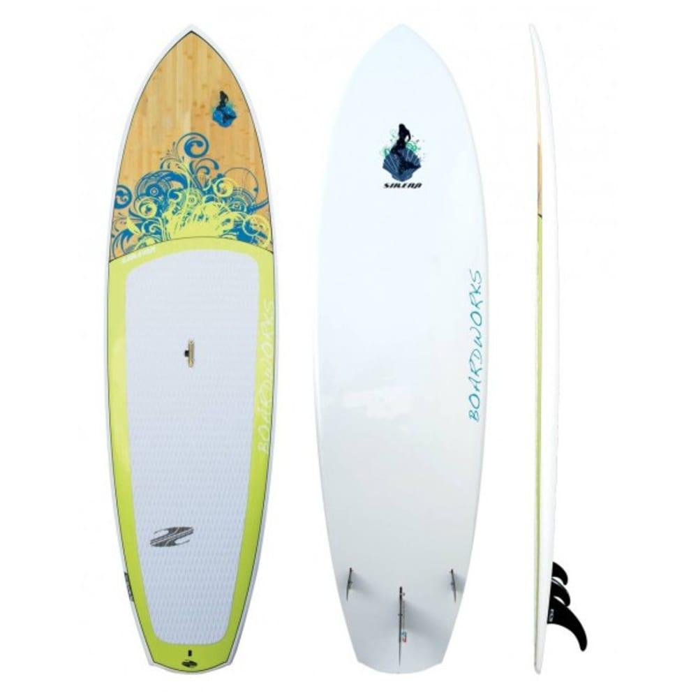Boardworks Sirena Paddleboard, 10