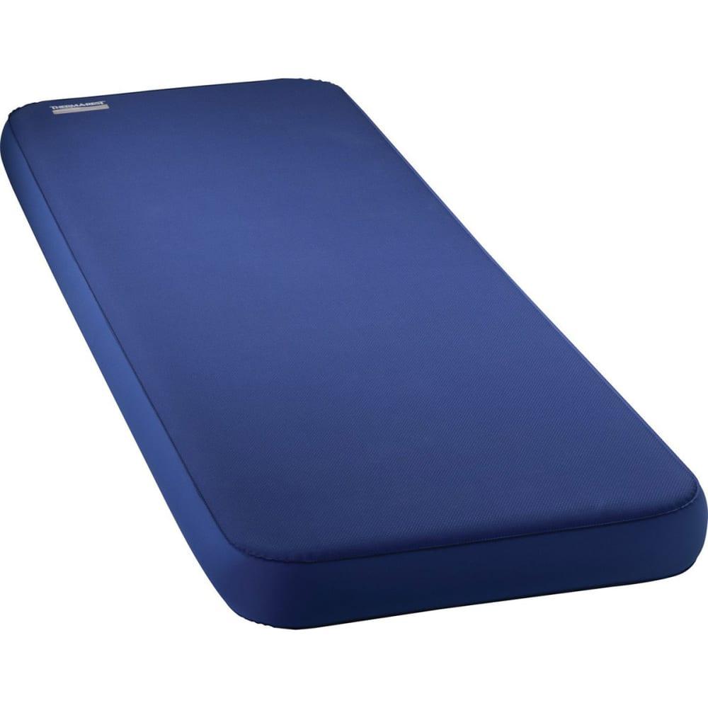 THERM-A-REST MondoKing 3D MattressPad, L - BLUE DEPTHS