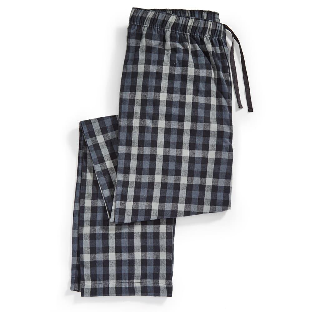 EMS® Holiday Flannel Pajama Pants - TURBULENCE