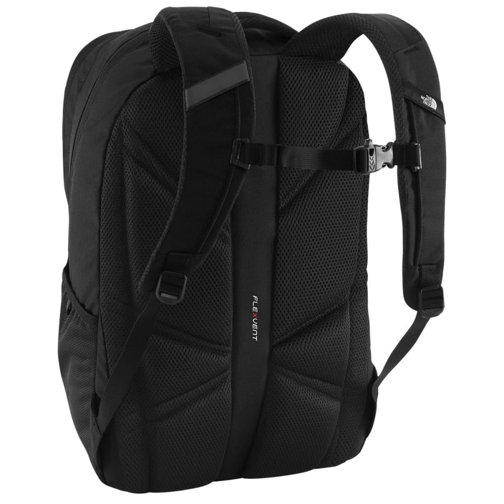 THE NORTH FACE Jester Daypack  - TNF BLACK-JK3