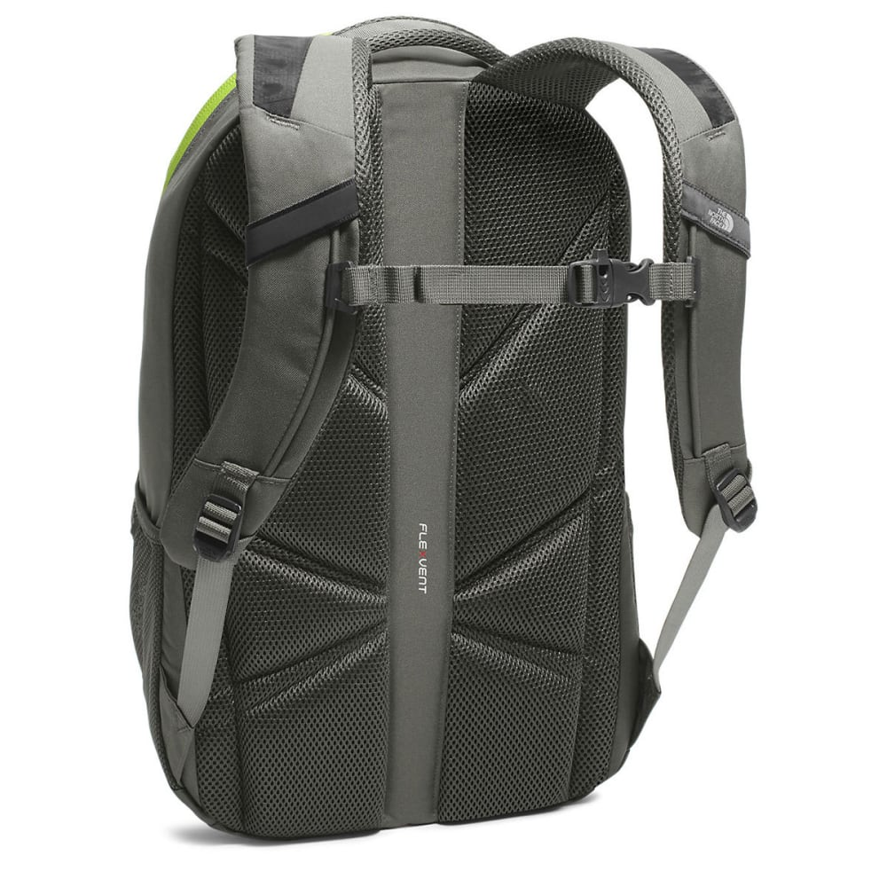 THE NORTH FACE Jester Daypack - LONDON FOG HTR-LHA