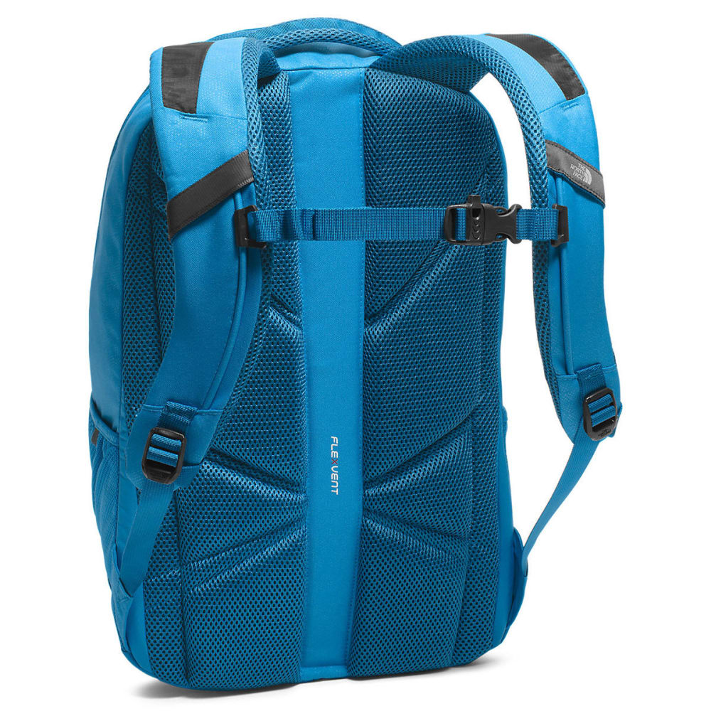 THE NORTH FACE Jester Daypack  - BLUE ASTER EMB-LYK