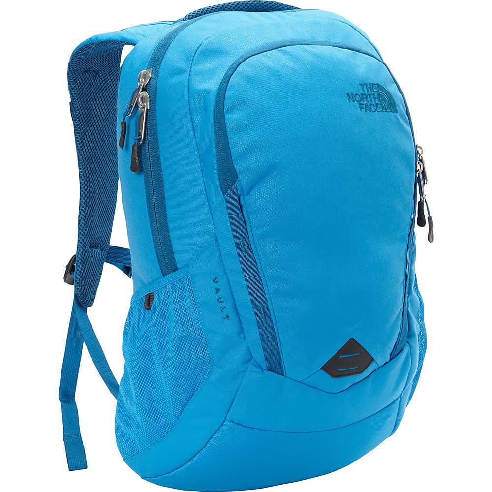 THE NORTH FACE Vault Backpack - BLUE ASTER EMB-LYK