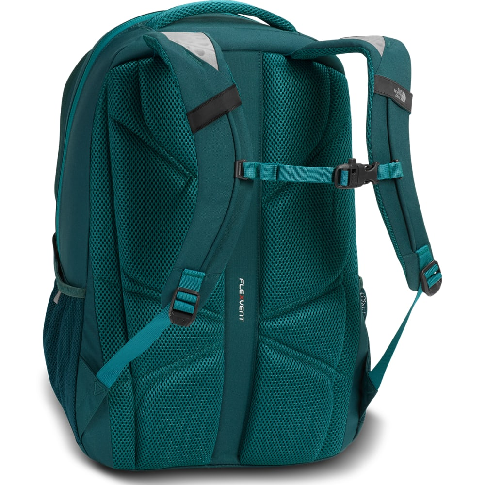 THE NORTH FACE Women's Jester Daypack  - HARBOR BLUE EMBOSS