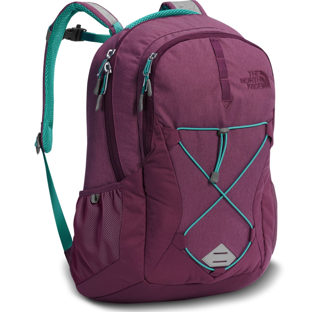 THE NORTH FACE Women's Jester Daypack - AMARANTH PURPLE/BLUE