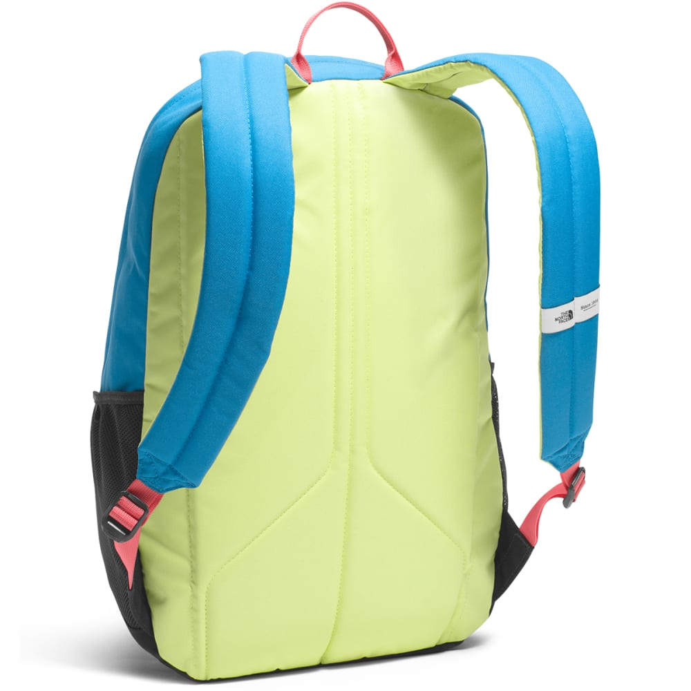 THE NORTH FACE Wise Guy Backpack - BLUE ASTER/GRN-LDR