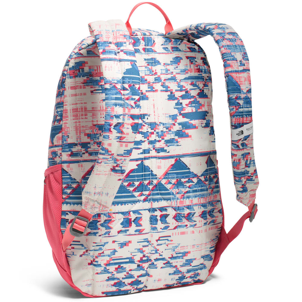 THE NORTH FACE Wise Guy Backpack  - NATIVE FRQ PRT-LJC