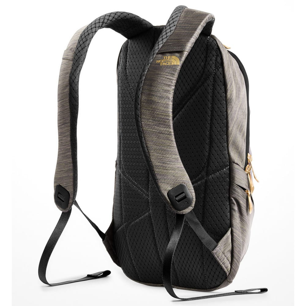 THE NORTH FACE Women's Electra Backpack???? - TNF BLK BRASS ML-7DS