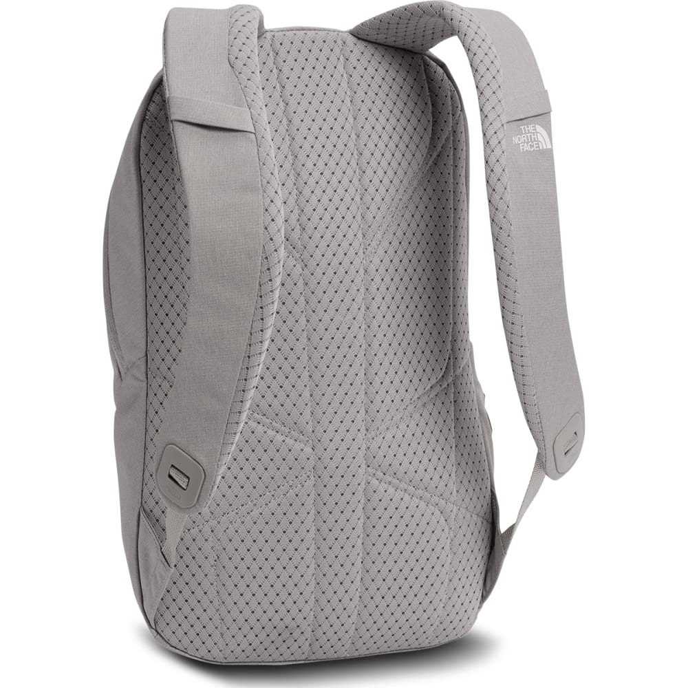 THE NORTH FACE Women's Electra Backpack  - METALLIC SILVER HTHR