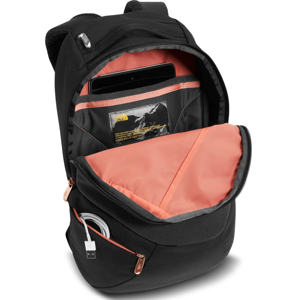 3893a08a8 THE NORTH FACE Women's Electra Backpack