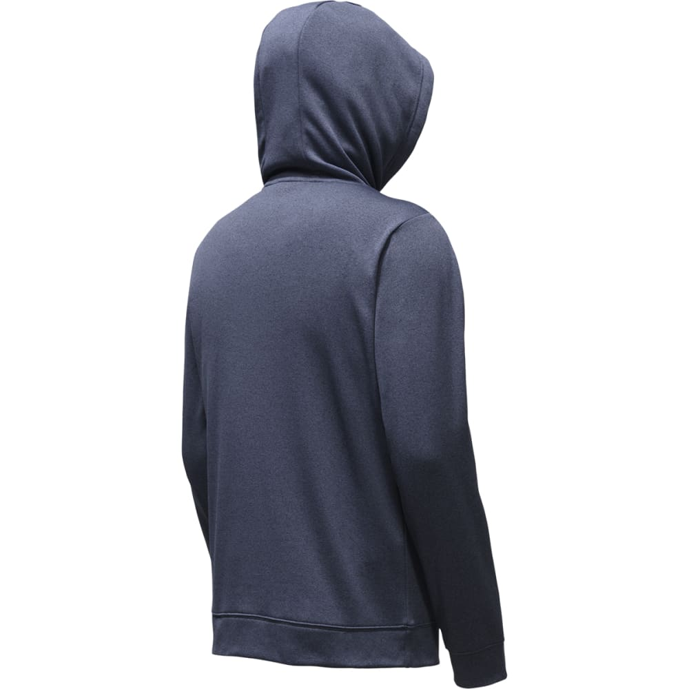 THE NORTH FACE Men's Surgent Half Dome Hoodie - MHT COSMIC BL HTH