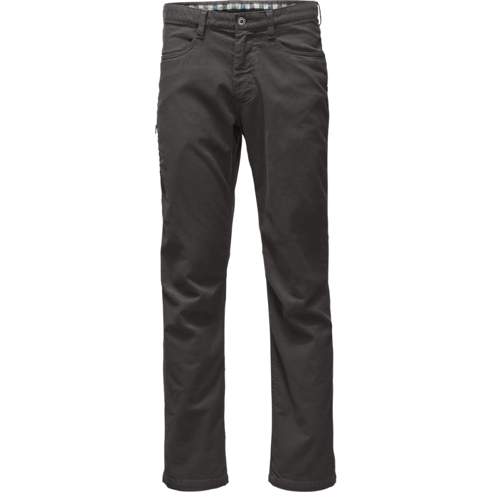 THE NORTH FACE Men's Motion Pants - OC5-ASPHALT GREY