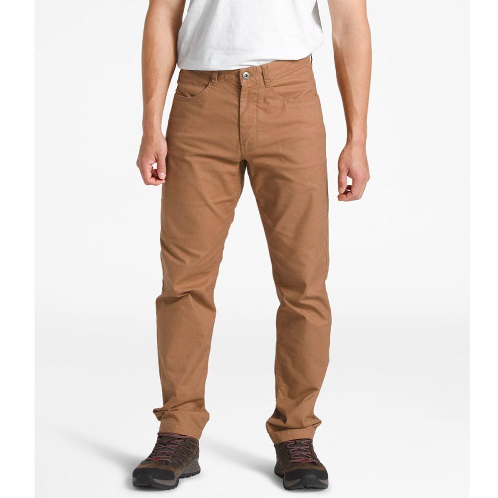 THE NORTH FACE Men's Motion Pants - T5C CARGO KHAKI