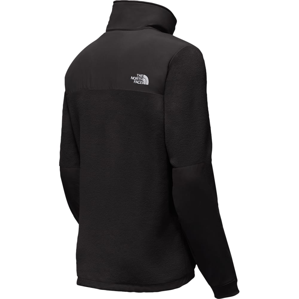THE NORTH FACE Men's Denali 2 Jacket - LE4-RECY TNF BLACK