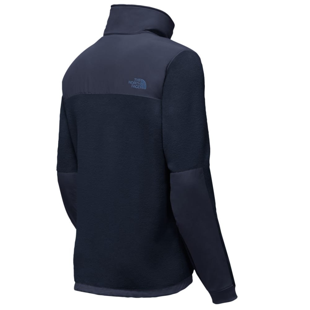 THE NORTH FACE Men's Denali 2 Jacket - LYV-RECYLD URBAN NVY