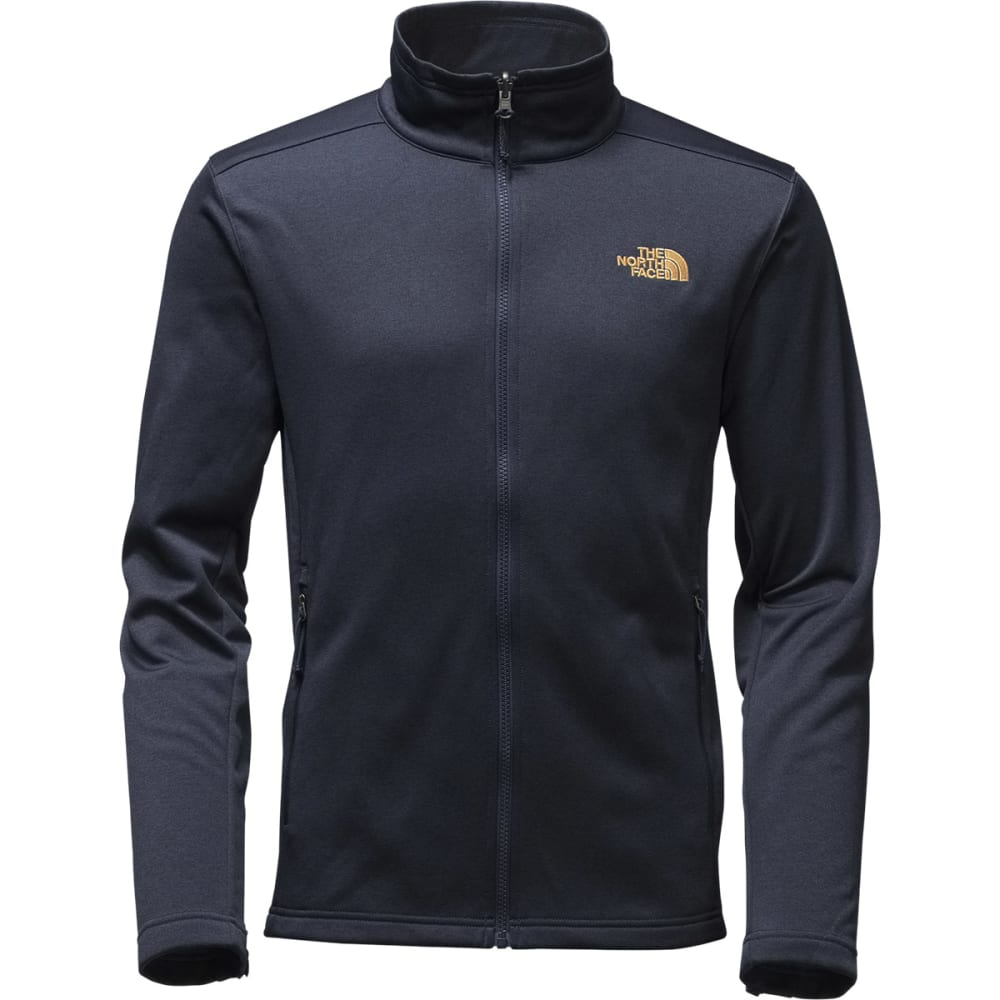 cf2370617a THE NORTH FACE Men  39 s Canyonlands Triclimate Jacket - HCG-DIJON BROWN