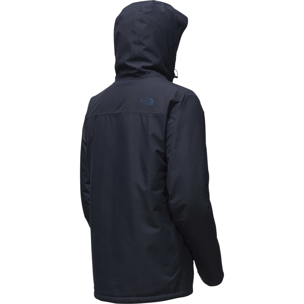 THE NORTH FACE Men's Inlux Insulated Jacket - AVM URBAN NAVY HEATH