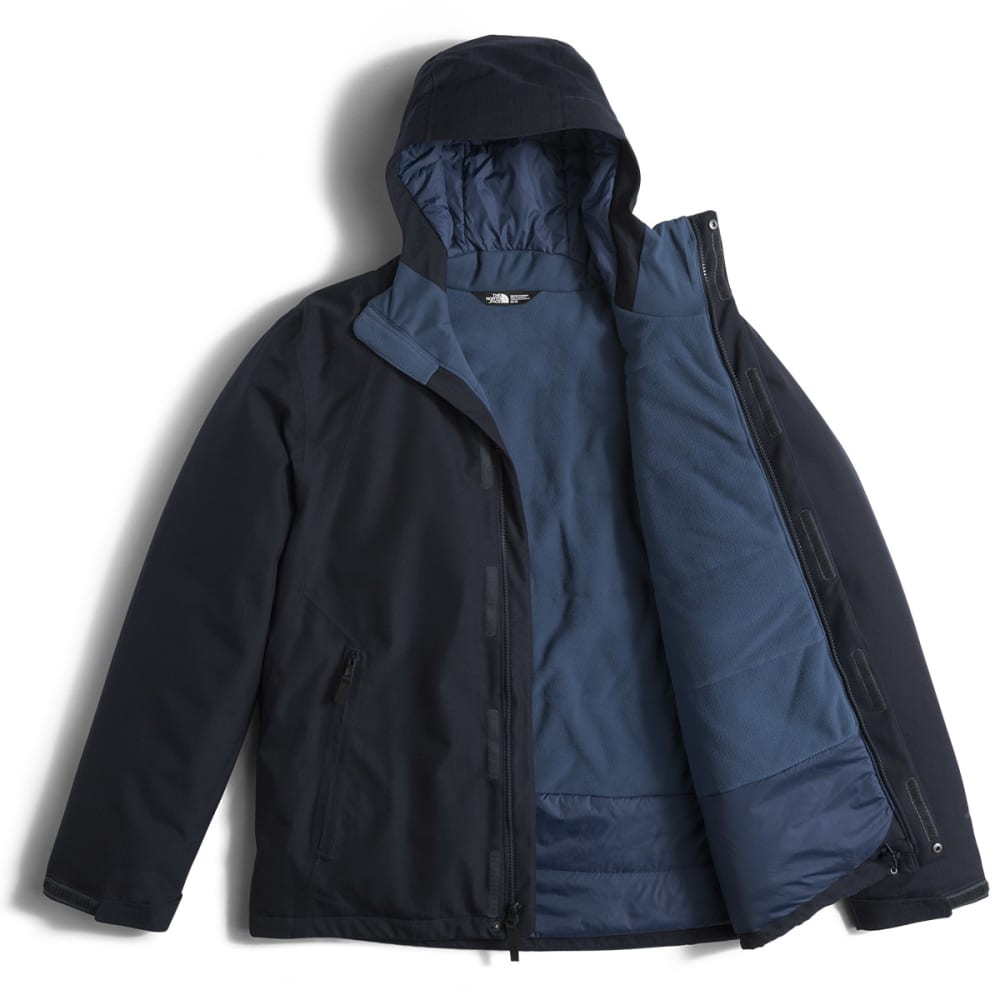 24ad50205 THE NORTH FACE Men's Inlux Insulated Jacket