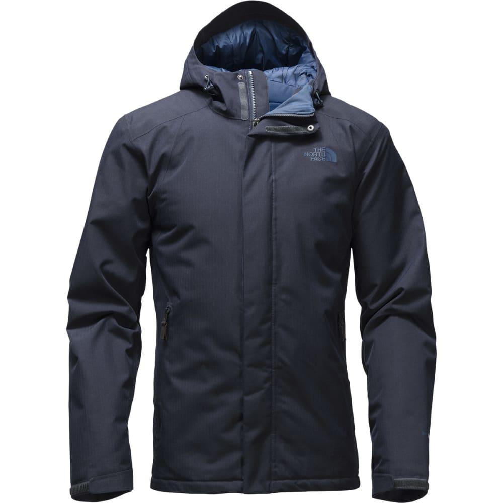 c0bfecff4a41d THE NORTH FACE Men  39 s Inlux Insulated Jacket - AVM URBAN NAVY HEATH