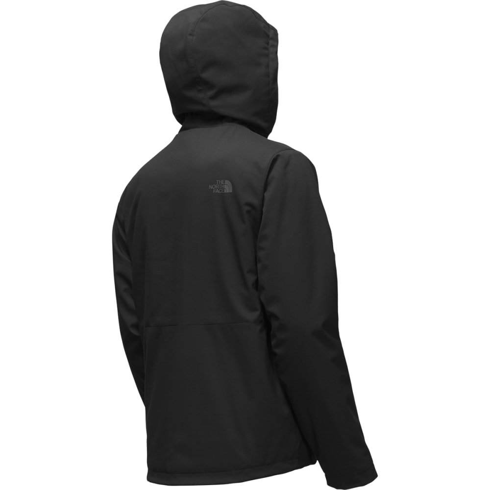0dfe12f10 THE NORTH FACE Men's Apex Elevation Jacket - Eastern Mountain Sports