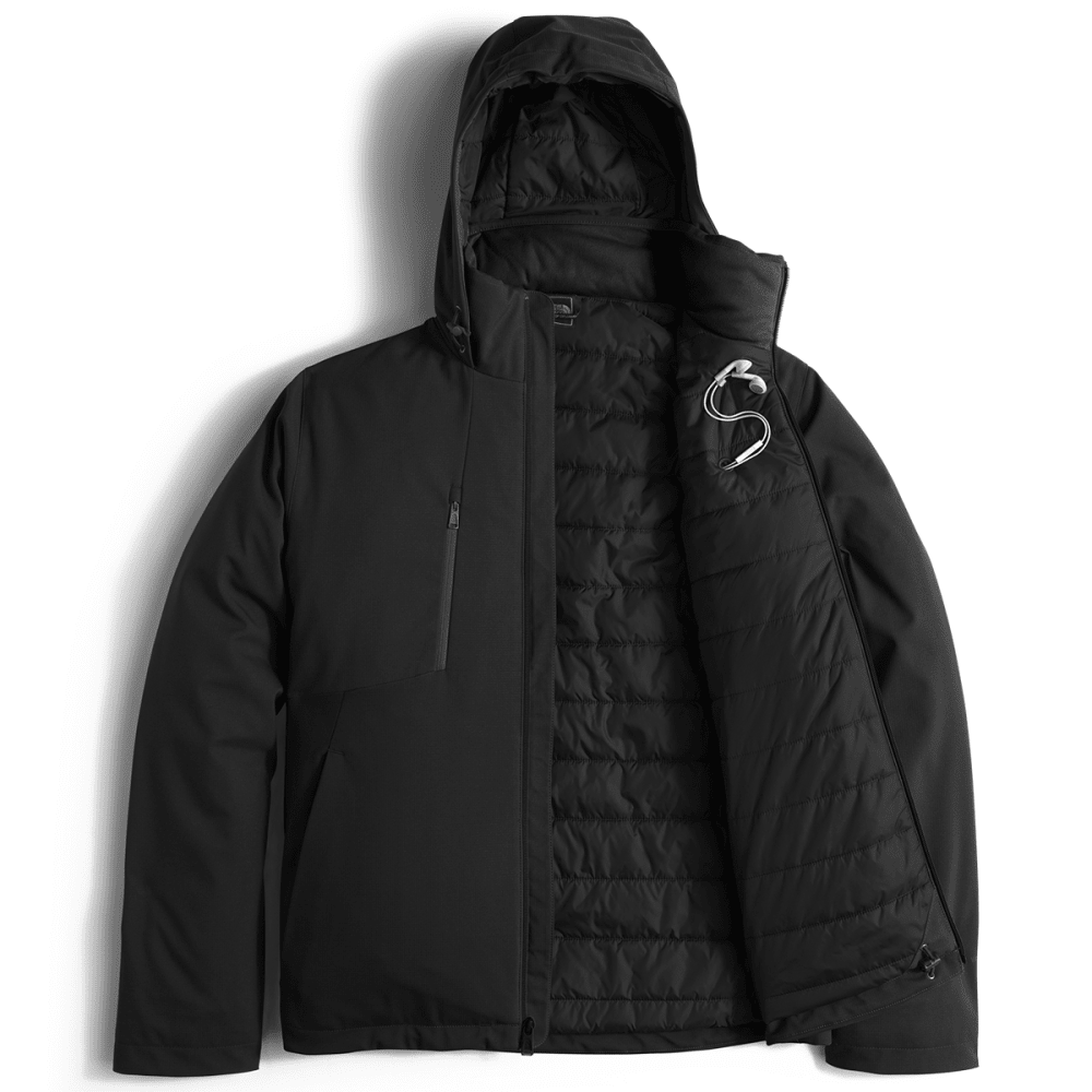 bc123353ad52 ... canada the north face mens apex elevation jacket kx7 tnf black 740ae  1fafd