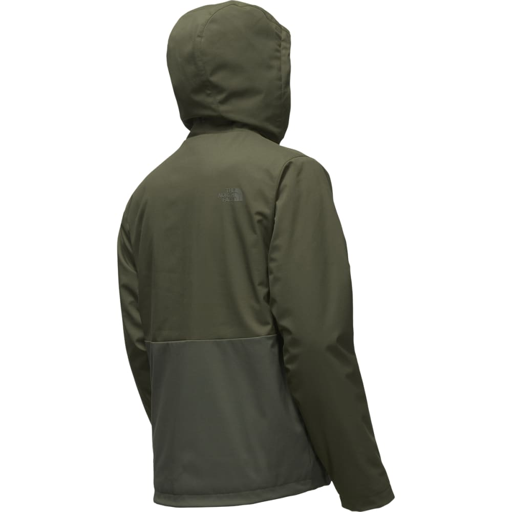 THE NORTH FACE Men's Apex Elevation Jacket - MHK-CLIMBING IVY
