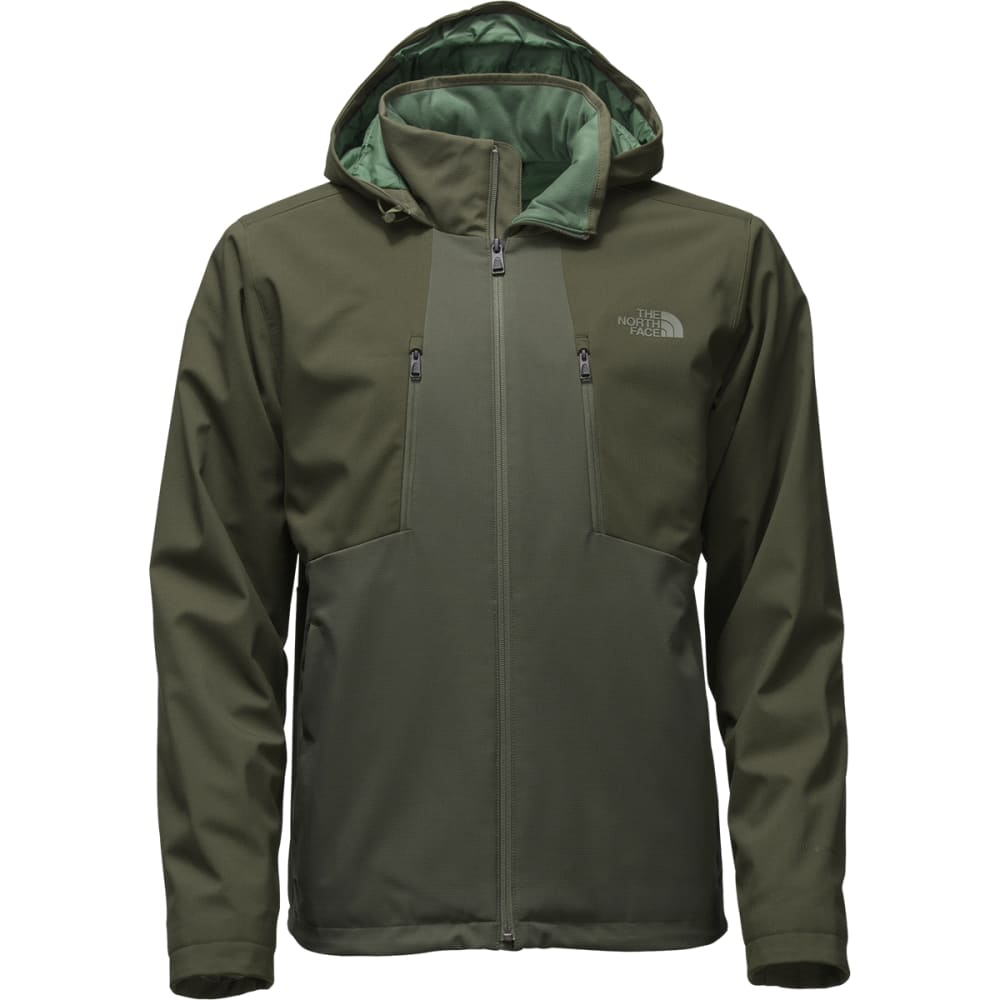 THE NORTH FACE Men's Apex Elevation Jacket - MHK-CLIMBING IVY