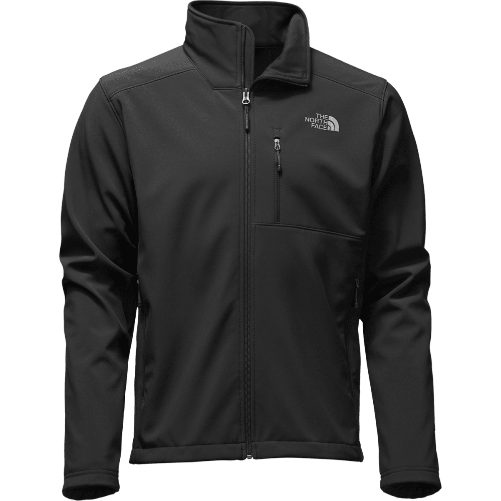 THE NORTH FACE Men's Apex Bionic 2 Jacket - JK3-TNF BLACK