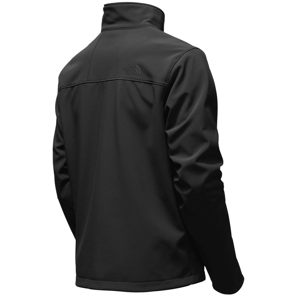 THE NORTH FACE Men's Apex Bionic 2 Jacket - KX7-TNF BLK/GRY