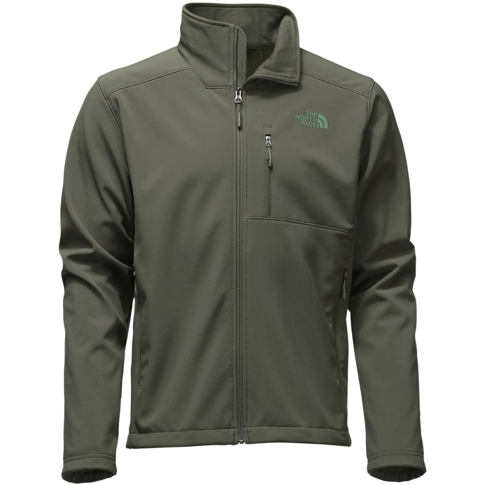 THE NORTH FACE Men's Apex Bionic 2 Jacket - JYZ-IVY/GREEN
