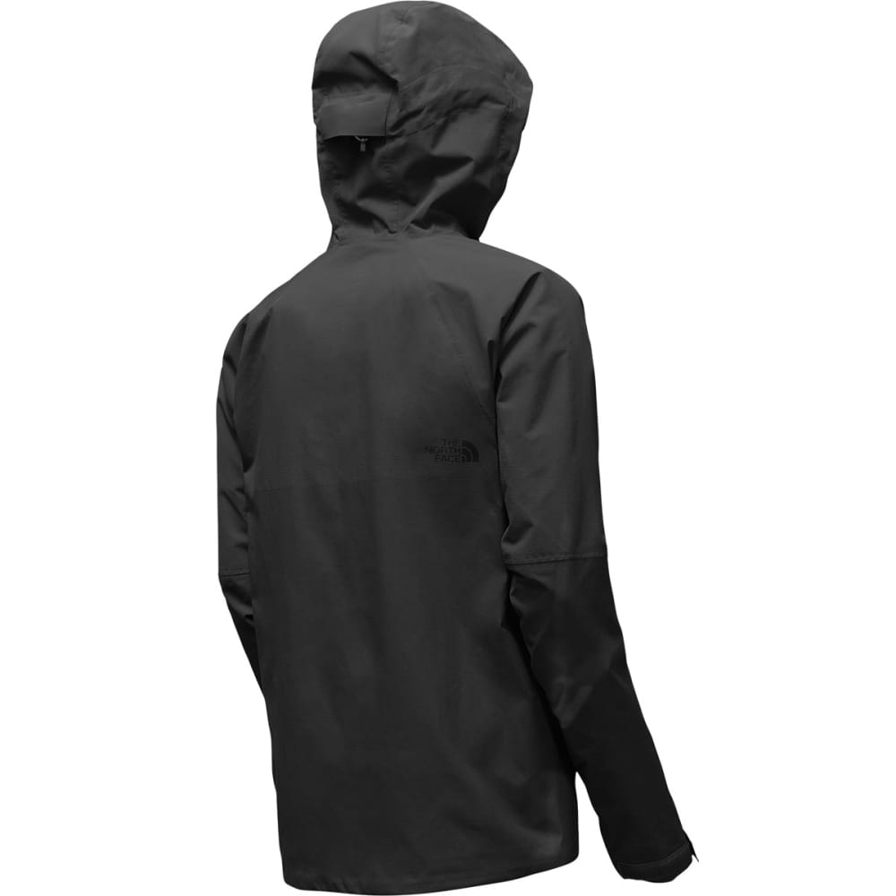 THE NORTH FACE Men's Fuseform Montro Jacket - TNF BLACK FUSE