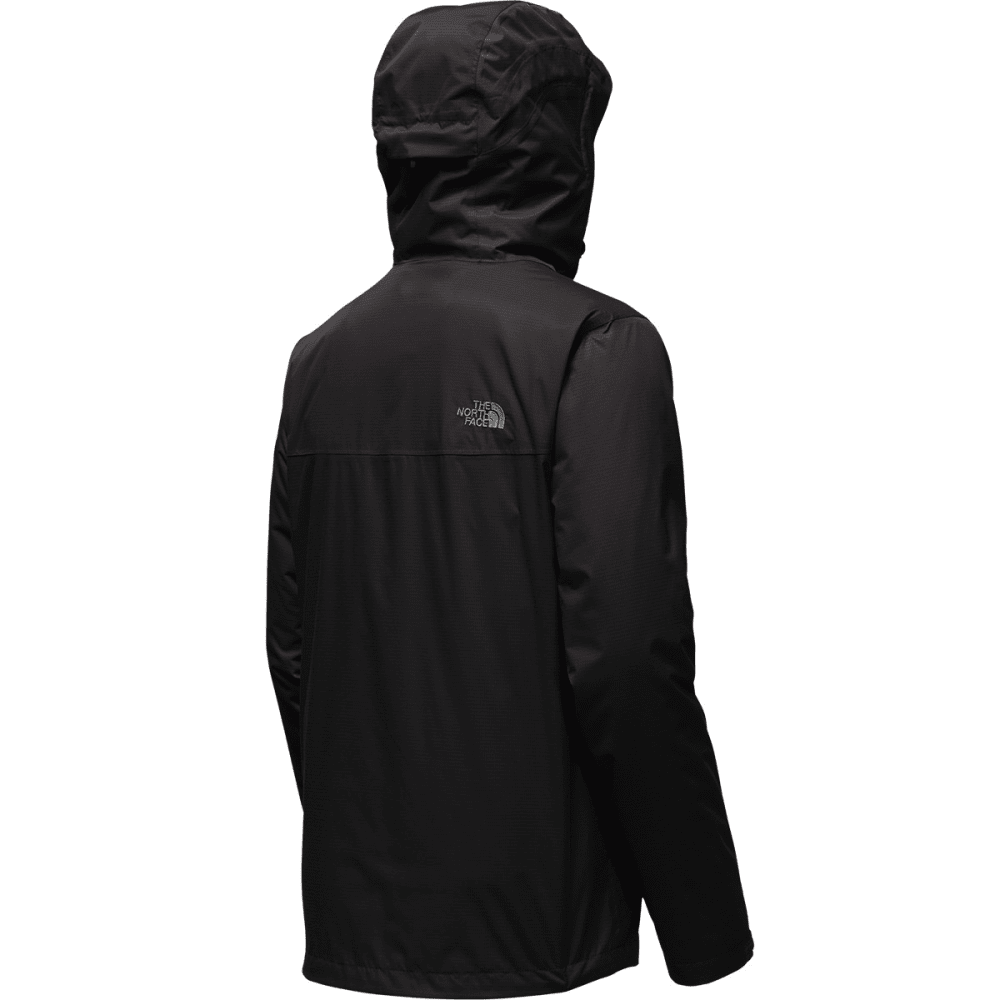 THE NORTH FACE Men's Beswick Triclimate Jacket - TNF BLACK