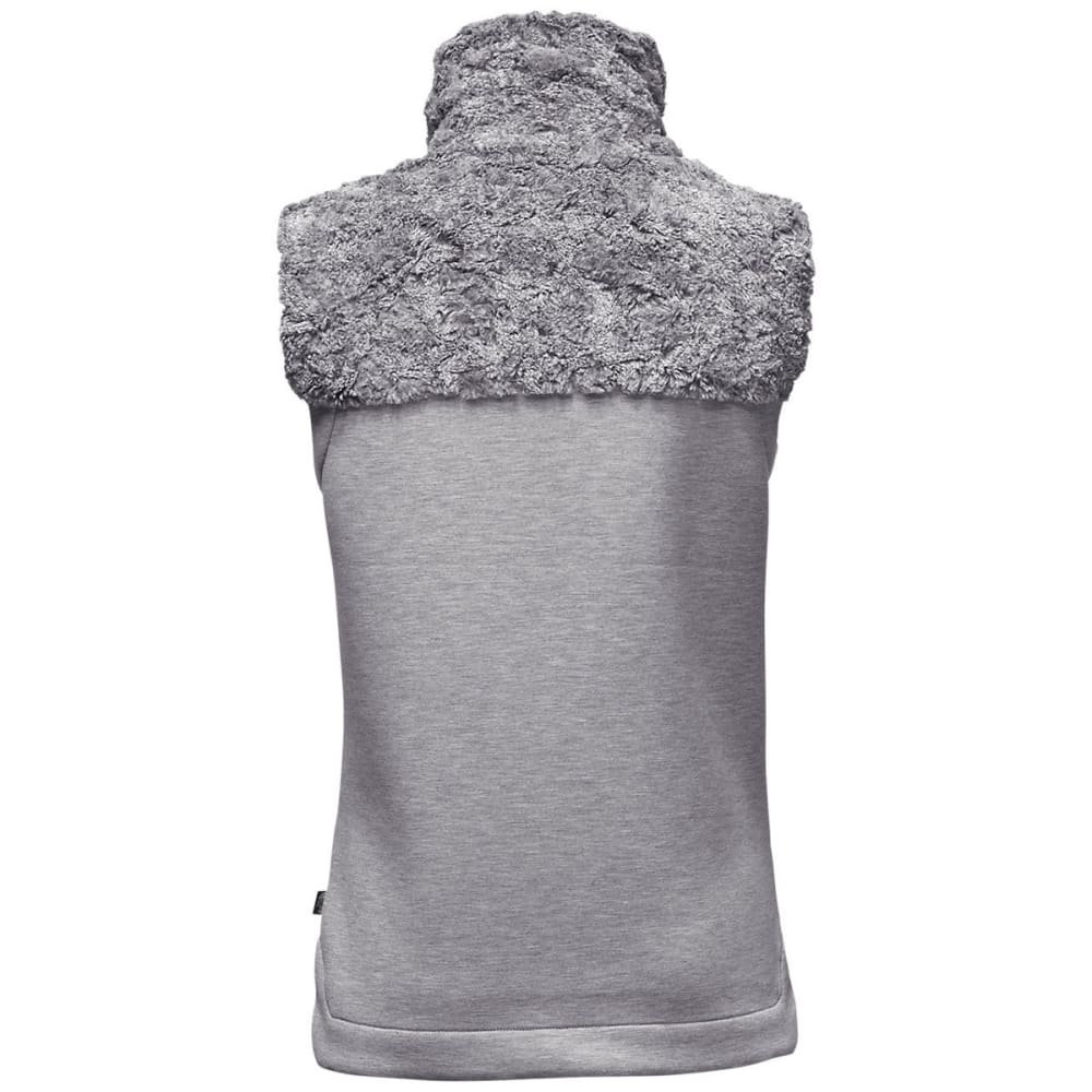 264fd78e9 THE NORTH FACE Women's Hybirnation Neo Thermal 3D Vest