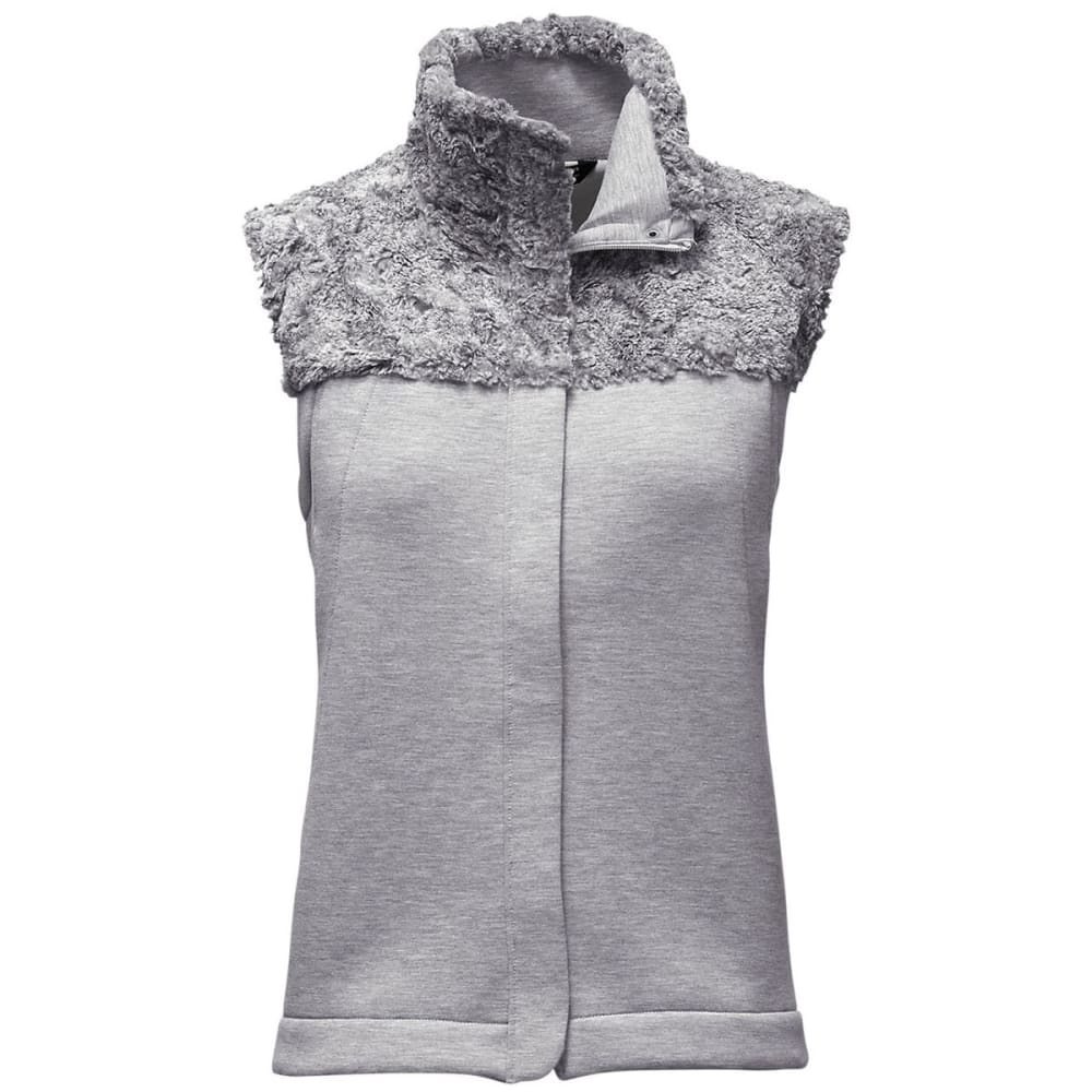 THE NORTH FACE Women's Hybirnation Neo Thermal 3D Vest - DYX-TNF LT GREY H