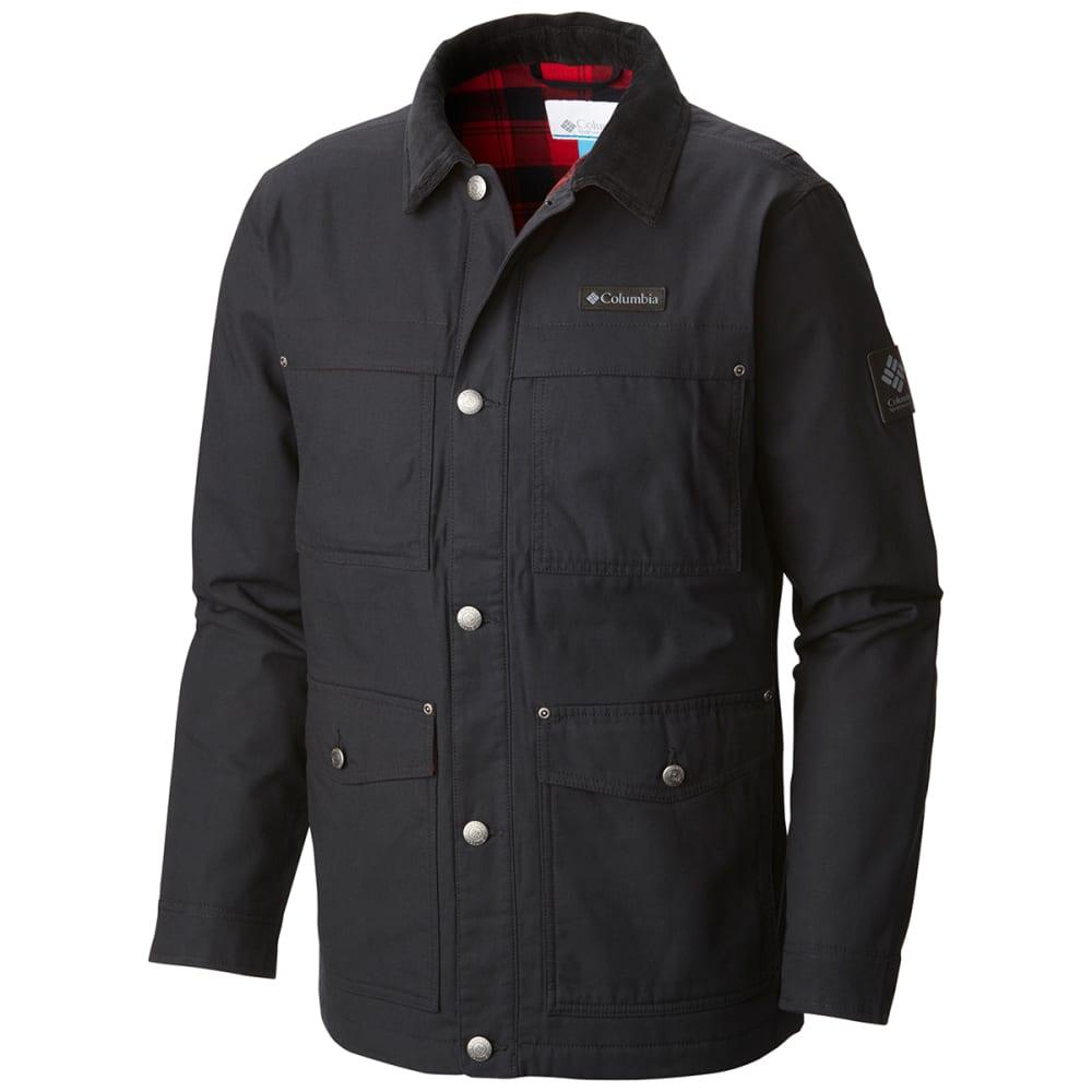 COLUMBIA Men's Loma Vista Flannel Jacket M