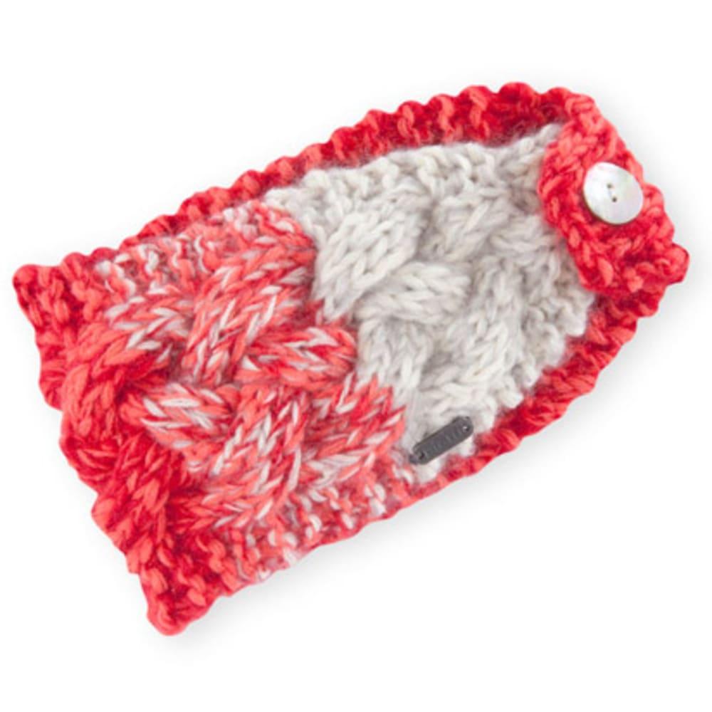 PISTIL Women's Ginger Headband - POPPY