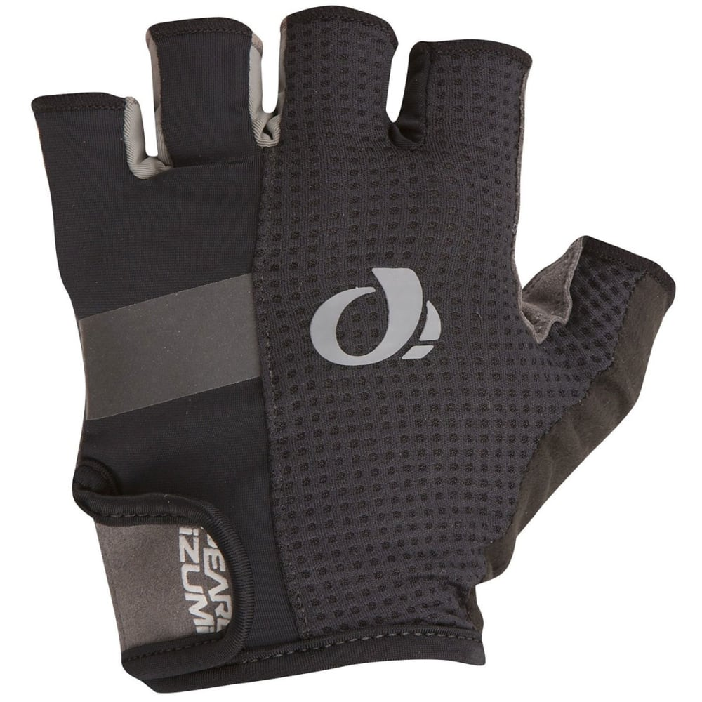 PEARL IZUMI Men's Elite Gel Gloves - BLACK-112