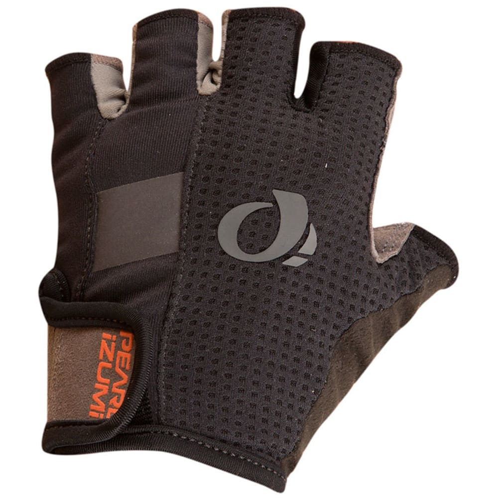 PEARL IZUMI Women's Elite Gel Cycling Gloves - BLACK-021