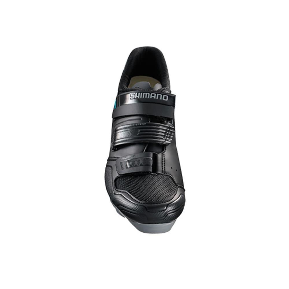 SHIMANO Women's Off-Road SH-WM53 Cycling Shoes - BLACK