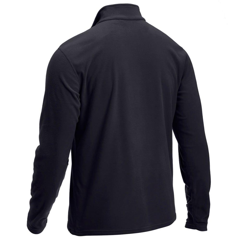 EMS® Men's Classic Micro Fleece ¼ Zip - BLACK