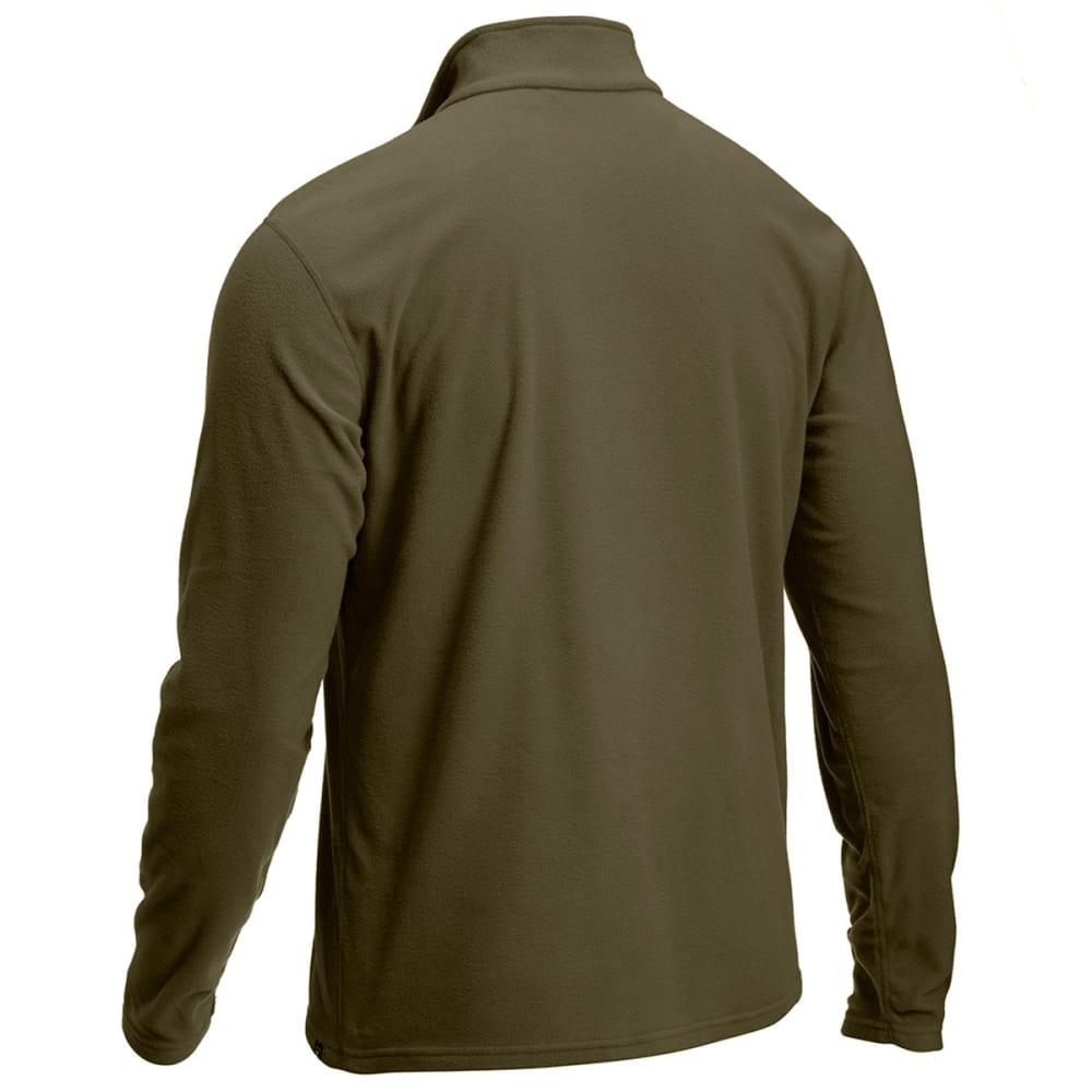 EMS® Men's Classic Micro Fleece ¼ Zip - FOREST NIGHT