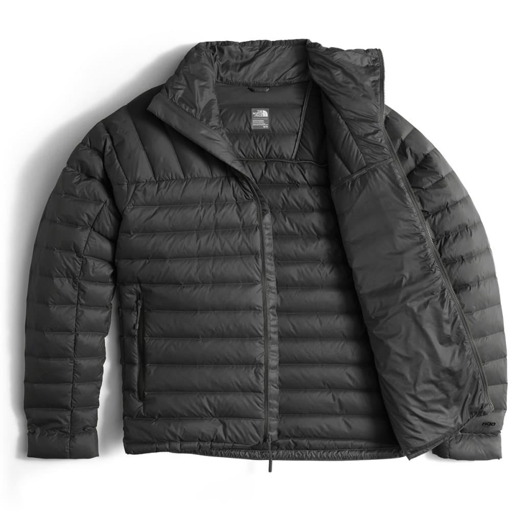 THE NORTH FACE Men's Morph Jacket - ASPHALT GREY