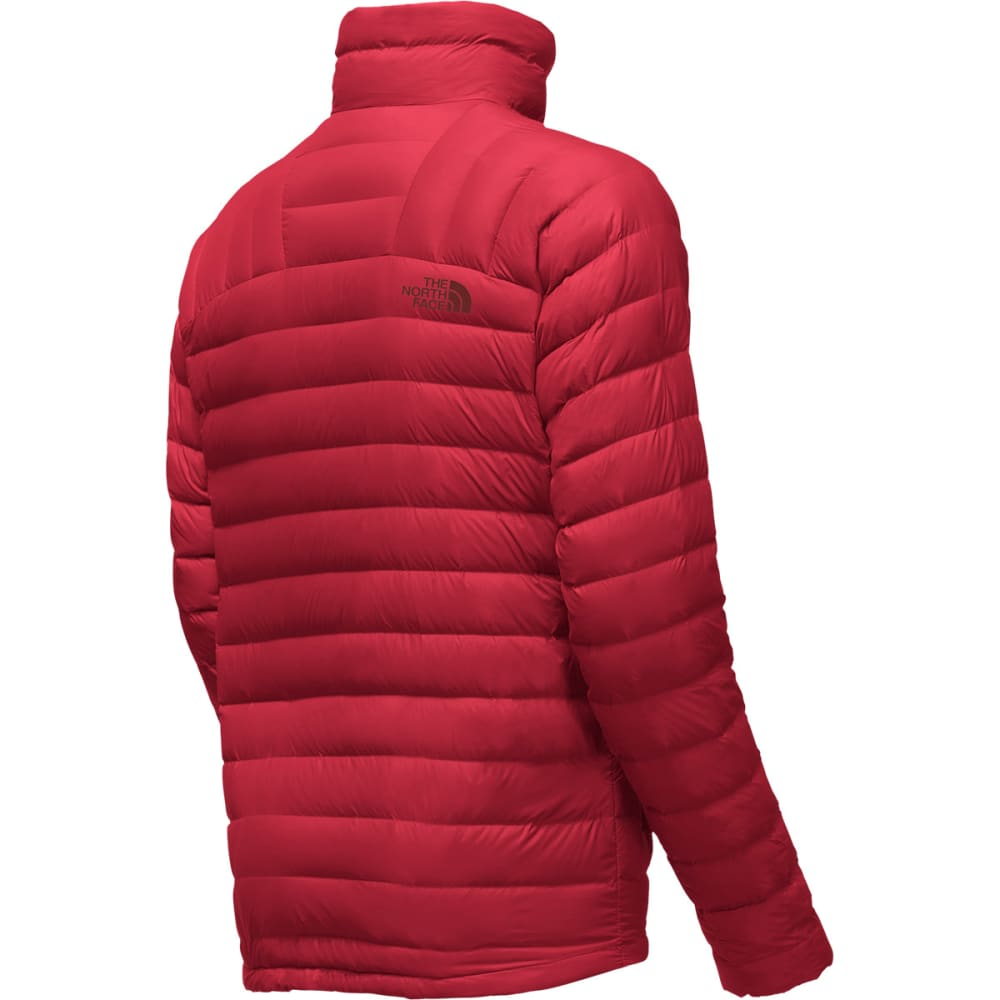 THE NORTH FACE Men's Morph Jacket - CARDINAL RED