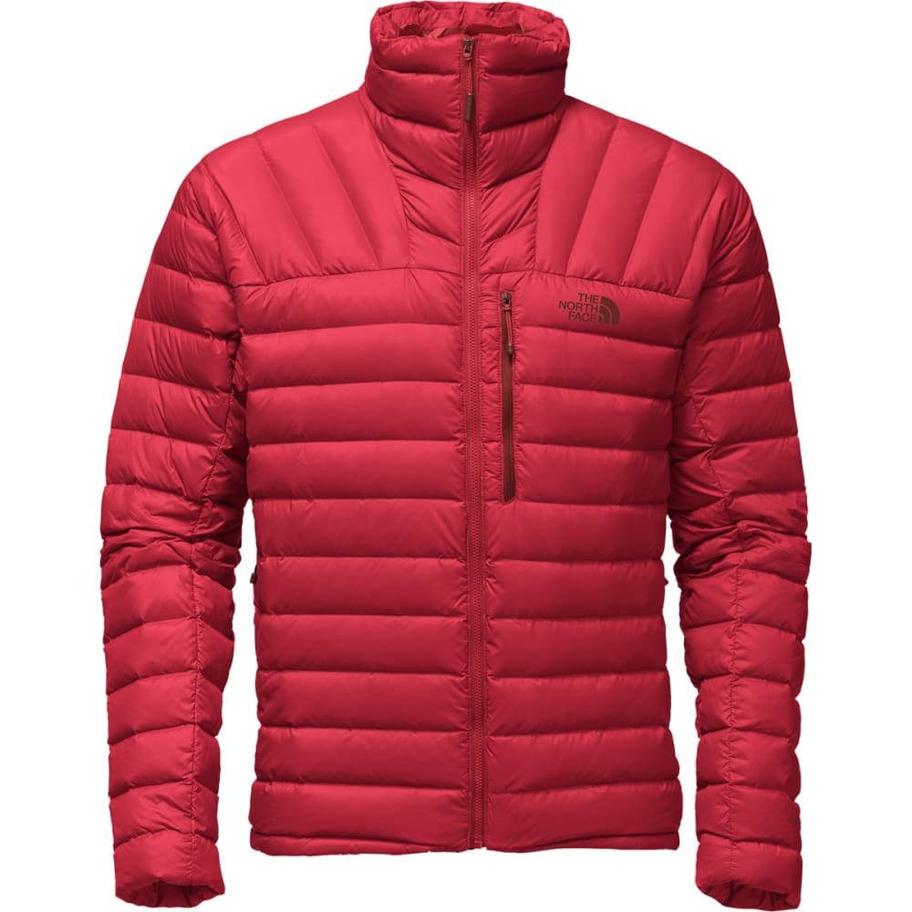 971843ff6bfd THE NORTH FACE Men s Morph Jacket - Eastern Mountain Sports