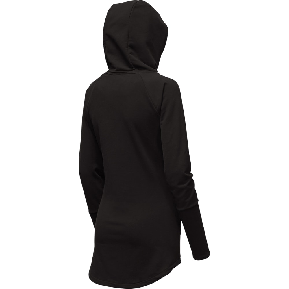 THE NORTH FACE Women's Wrap-Ture Full-Zip Jacket - TNF BLACK