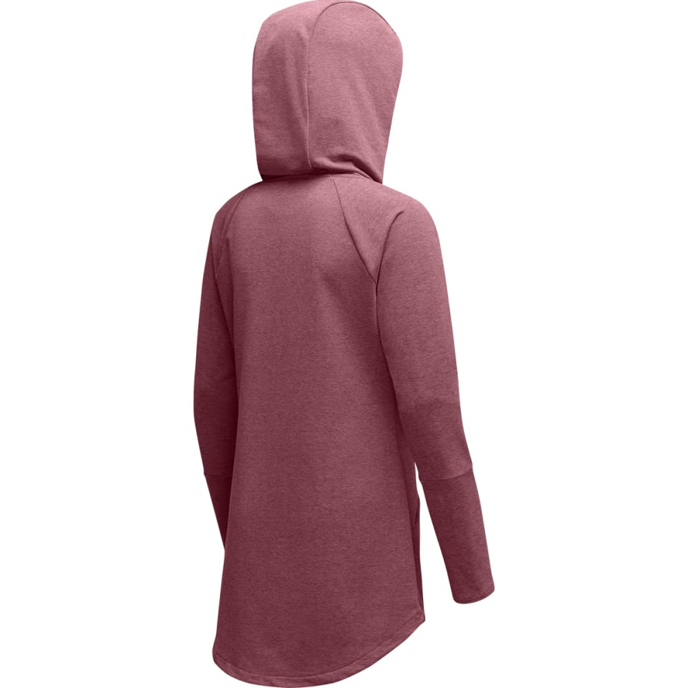 THE NORTH FACE Women's Wrap-Ture Full-Zip Jacket - RENAISSANCE ROSE