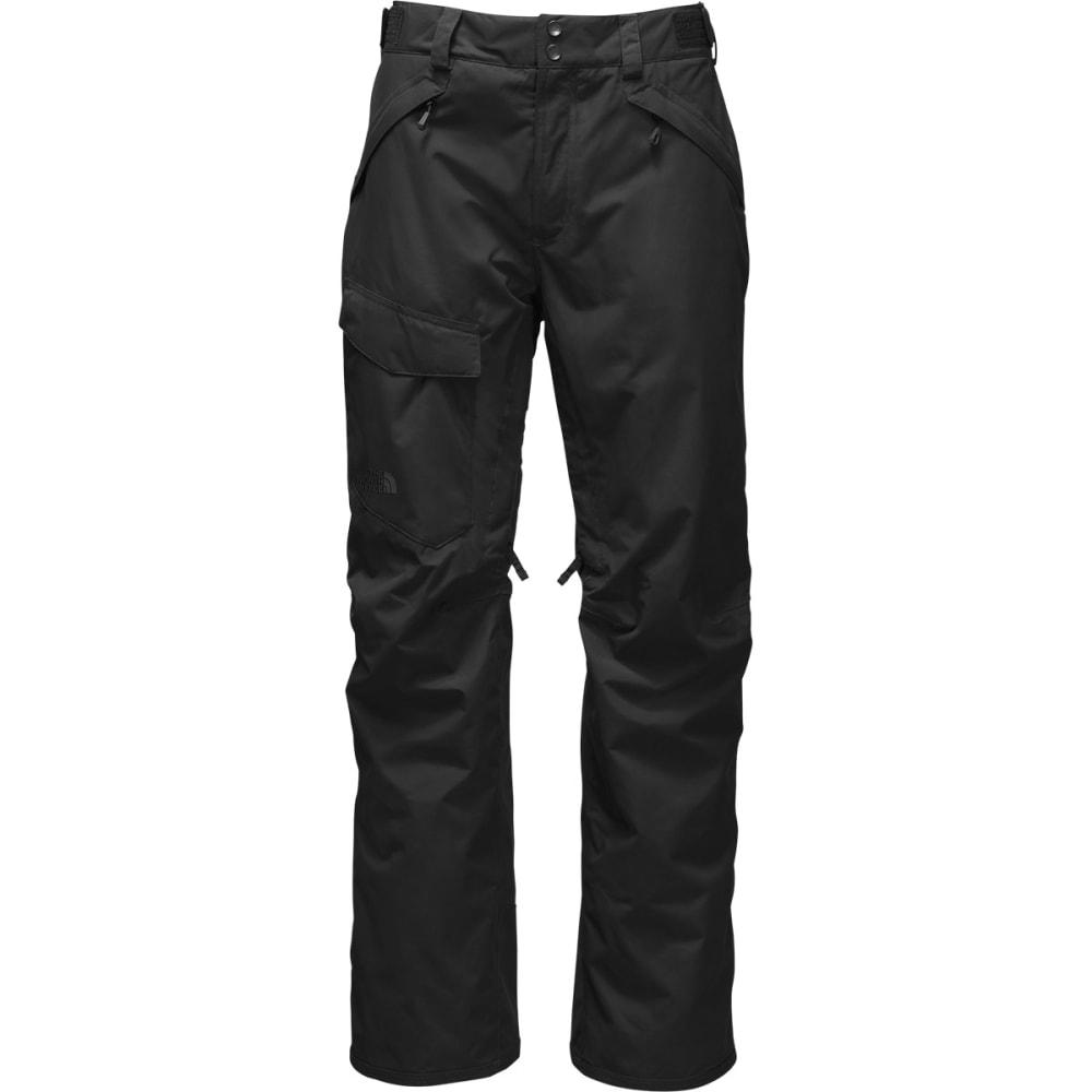 THE NORTH FACE Men's Freedom Pants - JK3-TNF BLACK